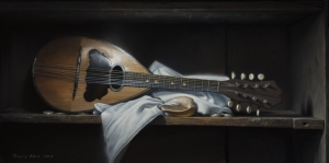 Luthier's Muse