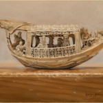 block-gregory-ivory-boat-5x3-oil-700